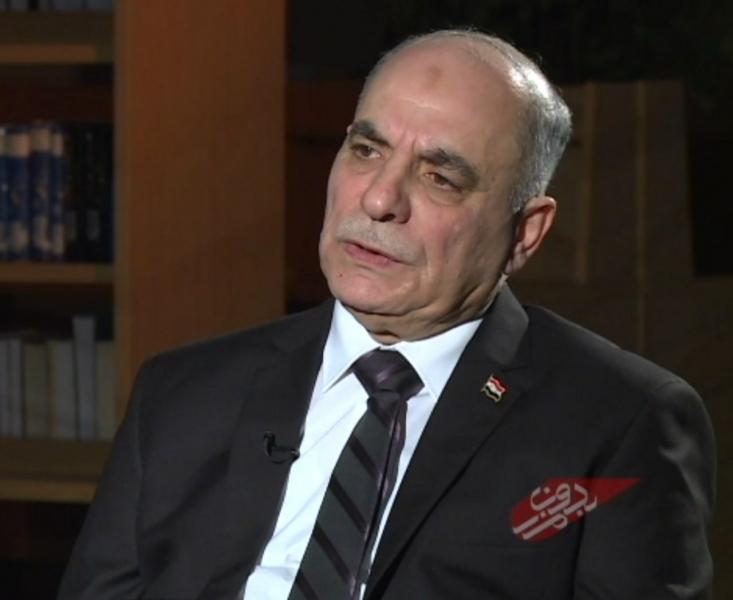 محمود الشوا معاون وزیر دفاع سوریه در برنامه تلویزیونی «بدون مرز» تاکید کرد که آزادی ادلب نزدیک است و بزودی همه مناطق سوریه از لوث وجود تروریستهای تکفیری پاکسازی میشود.