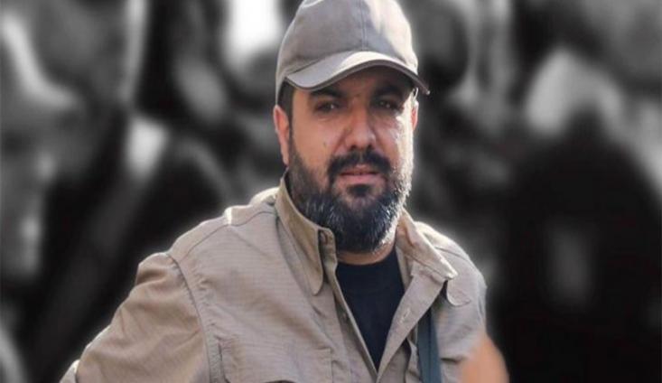 نیروهای رژیم اشغالگر قدس بامداد روز سه شنبه ،بهاء العطا یکی از رهبران گردان های قدس را هدف قرار داده و وی ، همسر و کودکانش را به شهادت رساندند.