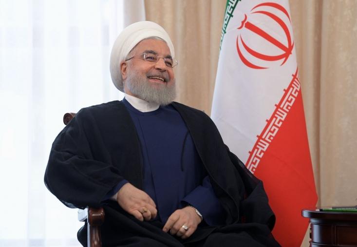 این سخنان یک پیام راهبردی برای دول غربی دارد: ایران در برابر زیاده خواهی کشورهای یاغی واکنش دردسرسازی انجام نخواهد داد. این رویه البته مربوط به کلیت سیاست خارجی دولت در سالهای اخیر بوده است.