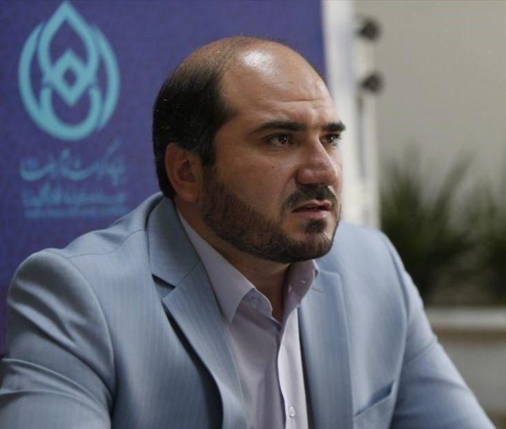 محسن منصوری مدیر عامل و عضو هیات مدیره بنیاد علوی شد.