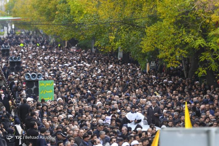 در پی این اقدامات، شهرهای سراسر کشور در روزهای آتی میزبان راهپیماییهای گسترده مردمی در حمایت از انقلاب اسلامی و ابراز انزجار از اقدامات خرابکارانه در روزهای اخیر خواهد بود.