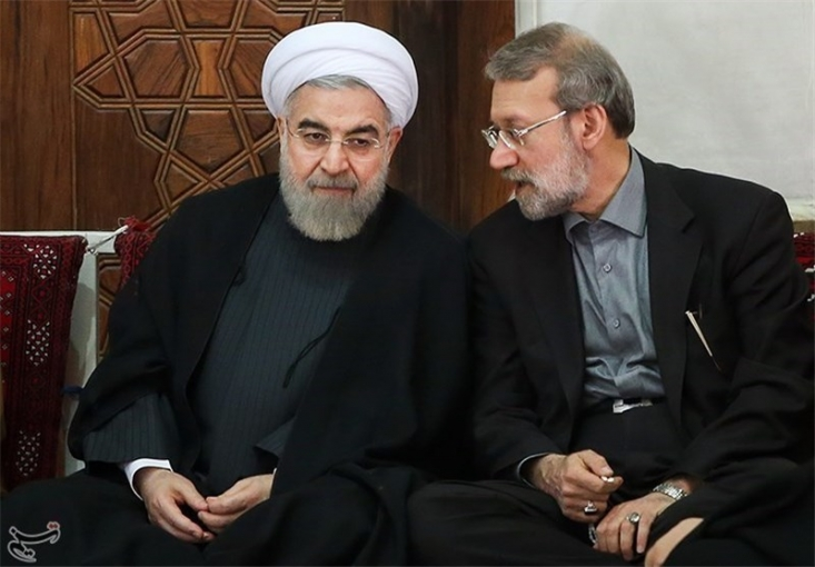 علی لاریجانی در نشست خبری امروز خود به سوالات مهم خبرنگاران درباره ماجرای بنزین و نقش دولت و شورای سران قوا پاسخ داد.