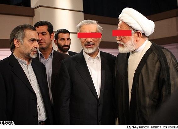 کسانی که با حمایت های خود در انتخابات های سال 92 و 96 برای قدرت گرفتن فرد مورد اعتمادشان یعنی حسن روحانی سنگ تمام گذاشته بودند به جای پاسخگویی در خصوص عملکردشان یک بار دیگر به بهانه اغتشاشات اخیر، راه براندازی در پیش گرفتند.