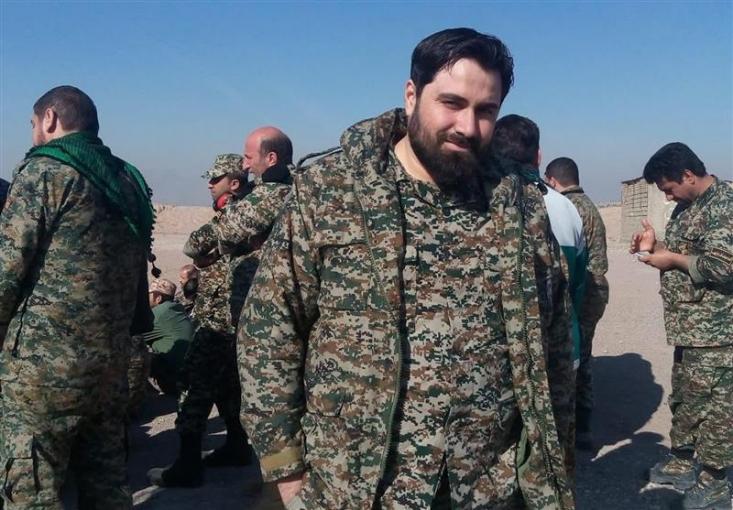 """خانواده شهید مدافع امنیت """"مرتضی ابراهیمی"""" طی روزهای گذشته با رهبر معظم انقلاب اسلامی دیدار کردند."""