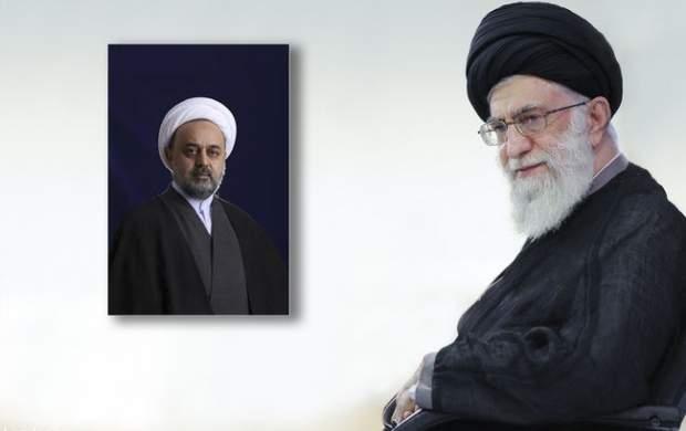 رهبر معظم انقلاب در حکمی، حجتالاسلام حمید شهریاری را به دبیرکلی مجمع تقریب مذاهب اسلامی منصوب کردند.