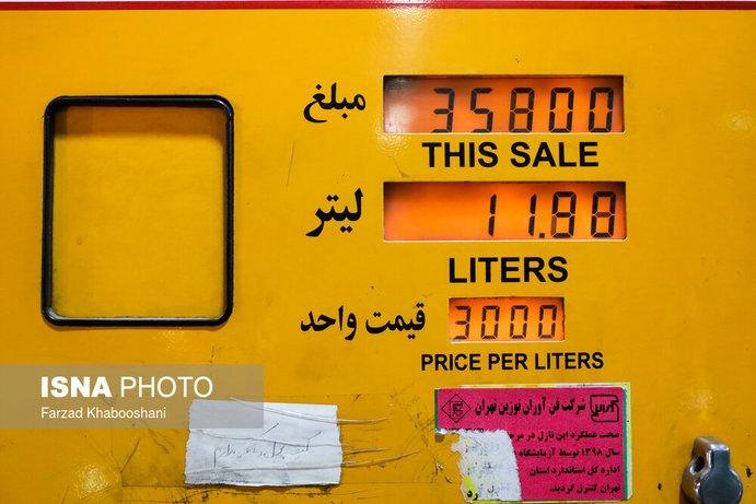 اگر طی سال های متوالی نرخ بنزین به صورت پلکانی و شبیه به طرح اجرایی دولت نهم و دهم، افزایش قیمت پیدا می کرد جامعه با شوک رشد قیمت ها رو به رو نمی شد.