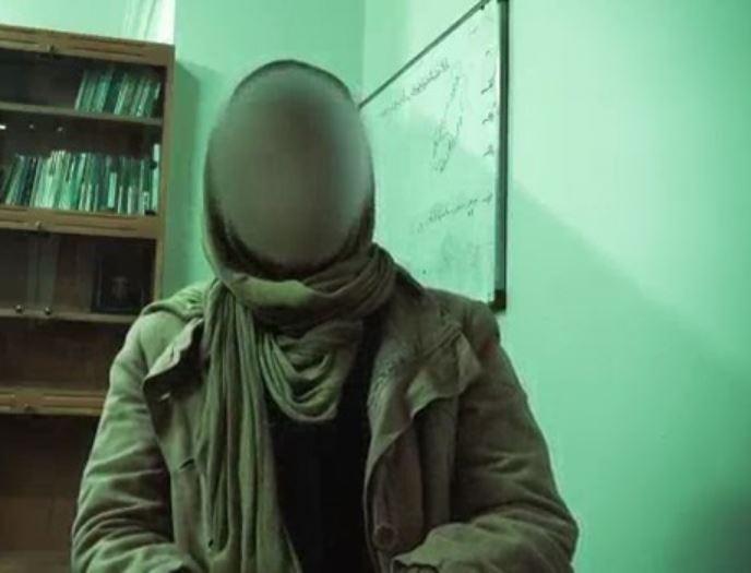 فرد بیحجابی که از آمر به معروف فیلم گرفته و برای رسانههای دشمن ارسال کرده بود، پس از انتشار فیلم، با وصول گزارش مردمی به سامانه دادسرای جرائم امنیت اخلاقی تهران و صدور دستور قضایی، شناسایی و توسط مامورین پلیس امنیت اخلاقی تهران بازداشت شد.