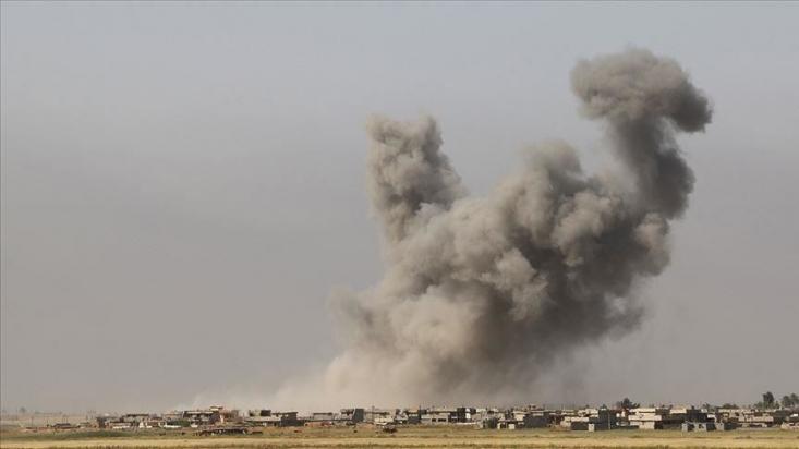 گرچه واشنگتن امیدوار است که حشدالشعبی واکنش هیجانی به حملات صورت گرفته نشان دهد، اما نیروهای مسلح عراق خوب میدانند چگونه پاسخ دهند که در تله آمریکاییها گرفتار نشوند.