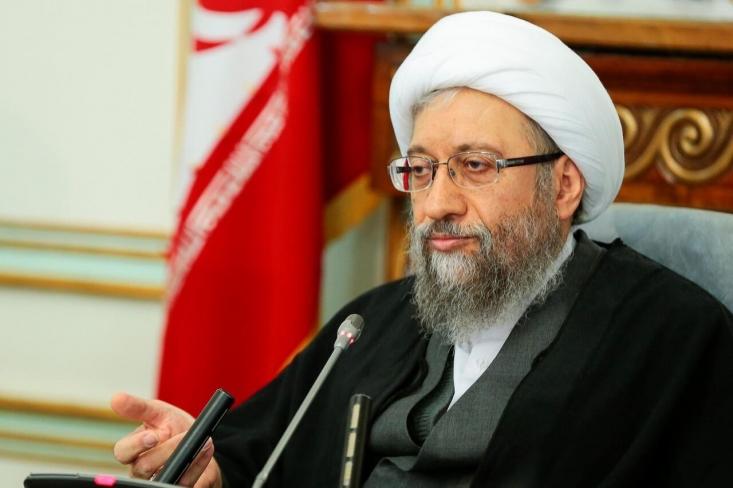 آیتالله آملی لاریجانی با بیان اینکه CFT برای امنیت ملی بسیار خطرناک است، گفت: این کنوانسیون بدتر از برجام است.