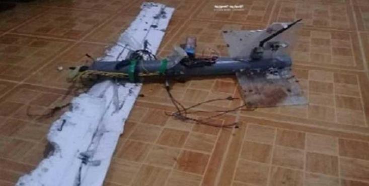 ارتش سوریه از سرنگونی یک فروند پهپاد تروریستها در شهر «اصیله» واقع در غرب این کشور خبر داد.