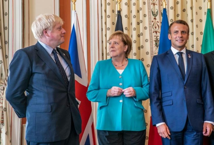 اعضای اروپایی برجام در اقدامی ضدایرانی و همراستا با اقدامات خصمانه واشنگتن علیه مردم ایران، مکانیسم حل اختلاف برجام را فعال کردند.</p> <p>