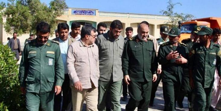 فرمانده کل سپاه پاسداران انقلاب اسلامی گفت: ما به عنوان سپاه همه امکاناتمان را بسیج میکنیم تا سریعتر شرایط بازگشت به زندگی عادی مردم سیلزده فراهم شود.