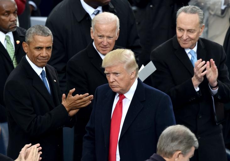 به رغم تبلیغات داخل ایران صحبت های آقای بایدن نشان میدهد او به عنوان نامزدها دموکرات ها دقیقا همان سیاستی را در سر دارد که رقیب وی یعنی ترامپ. هر دو به دنبال گسترش توافق هسته ای، منطقه ای و موشکی و هر دو به دنبال مادام العمر کردن محدودیتها.