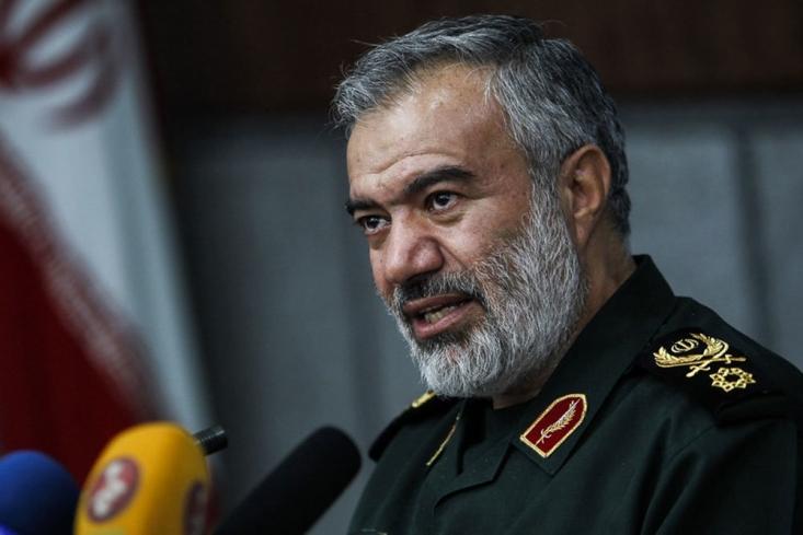 دروغ آمریکاییها هویدا میشود و همه ابعاد حمله نظامی ایران به پایگاه آمریکایی عین الاسد توسط خود آمریکاییها در بازیهای حزبی شان روشن میشود.
