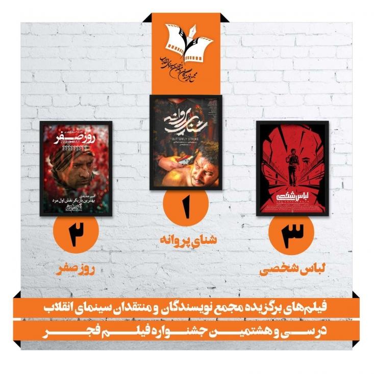 مهمترین نکتهای که در تاریخ از جشنواره سی و هشتم ثبت خواهد شد ناداوری، عدم اعتماد به نفس و حقارت در مدیریت و درنهایت خطی است که سیاستگذاران فجر از این طریق به سینمای ایران میدهند.