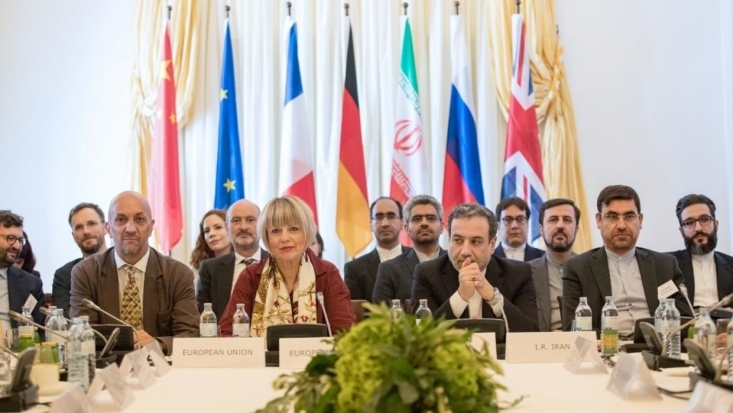 پس از فعال شدن مکانیسم ماشه توسط سه کشور اروپایی و ابراز نگرانی آنان نسبت به کاهش تعهدات ایران در بیانیه کمیسیون مشترک برجام همچنان شاهد انفعال تیم مذاکره کننده  وزارت خارجه هستیم.
