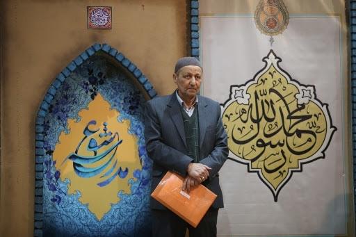 حاج حسینعلی عظیمی از موسسین جهاد سازندگی بعد از تحمل چندین سال بیماری درگذشت.