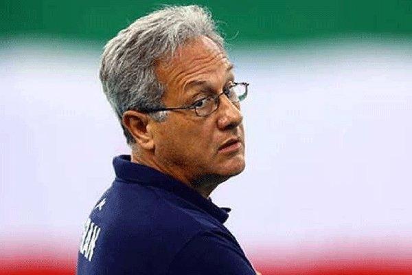 خولیو ولاسکو در پیام تبریک نوروزی خود به رئیس فدراسیون والیبال و مردم ایران گفت: شرایط سختی در جهان حکمفرماست اما تسلیم نخواهیم شد.