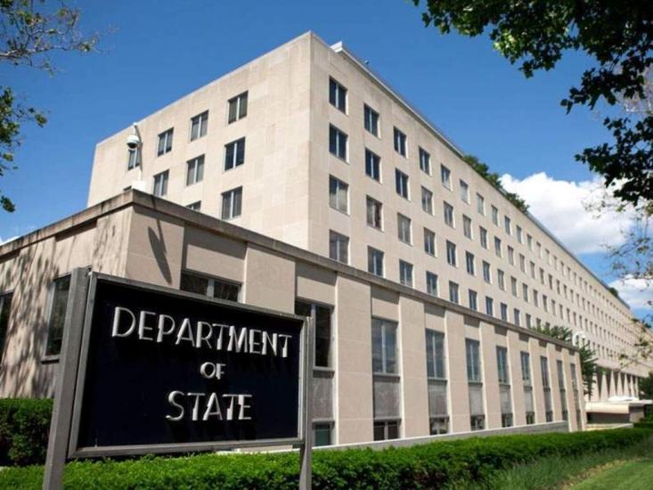 وب سایت واشنگتن فری بیکن نوشت: ایالات متحده گزارشهای اخیر مبنی بر اینکه دولت ترامپ به زودی معافیتهای ویژهای برای دسترسی ایران به داراییهای نقدی ارائه خواهد کرد را نادرست خواند.