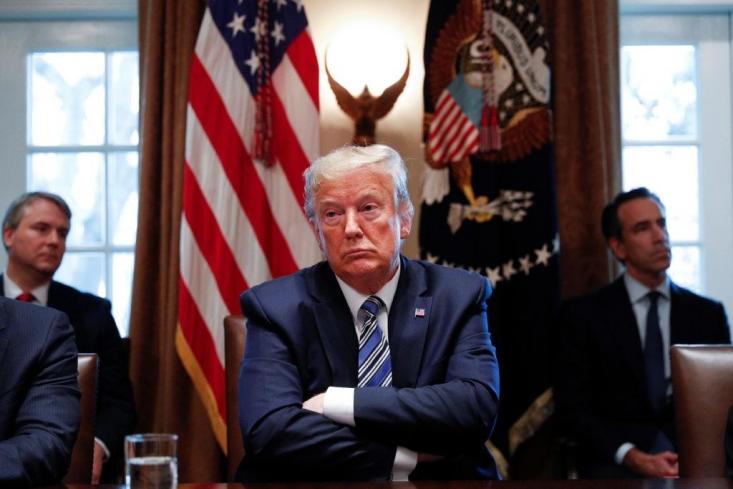 یک پایگاه آمریکایی با انتقاد از رویکرد خصمانه دولت آمریکا در قبال ایران معتقد است تداوم کمپین «فشار حداکثری»در بحبوحه بحران کرونا ویروس واقعاً مشمئزکننده، غیرقابل قبول و غیراخلاقی است.