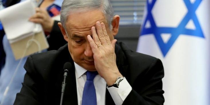 نخستوزیر رژیم صهیونیستی در نشست اخیر کابینه مدعی در اختیار داشتن فیلمی از انتقال اجساد قربانیان ویروس کرونا در ایران برای دفن در میان زبالهها شد اما مشخص میشود فیلم ادعایی نتانیاهو بخشی از یک سریال پخششده در سال ۲۰۰۷ بوده است!