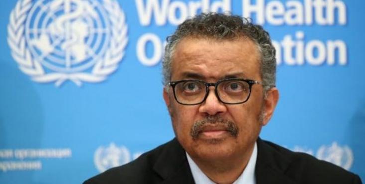 مدیر کل سازمان جهانی بهداشت گفت: تعجیل در لغو این تدابیر موجب سقوط «شدیدتر و ادامهدار» اقتصادی و افزایش شمار مبتلایان و جانباختگان کرونا میشود.