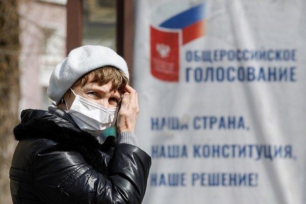 روسیه با اعلام آخرین آمار مبتلایان به ویروس کرونا، بالاترین میزان ابتلاء به این بیماری طی یک روز را ثبت کرد.