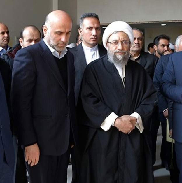 دادگاه اکبر طبری، معاون سابق حوزه ریاست قوه قضائیه طی چند روز آینده برگزار می شود.