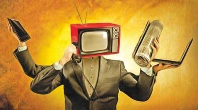 رسانه ها می توانند از فساد و دورغگویی جلوگیری کنند و از طرف دیگر چشم و گوش عام مردم و نماینده ای از آنان باشند.