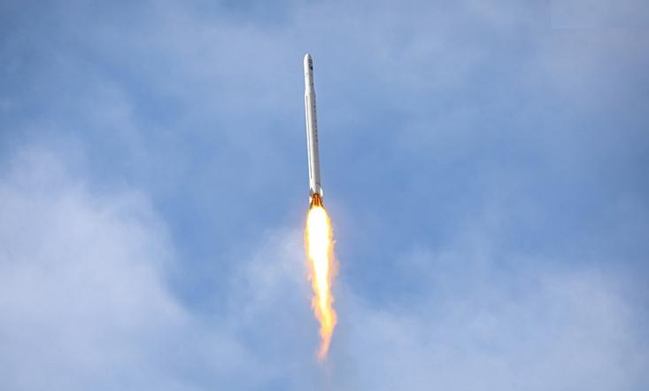 رسانههای منطقهای و بینالمللی پرتاب موفقیتآمیز ماهواره «نور» جمهوری اسلامی ایران را بازتاب دادند.