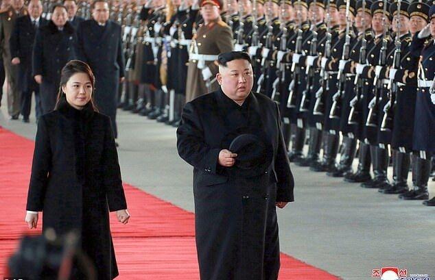 در بحبوحه انتشار شایعاتی درباره مرگ کیم جونگ اون، رادیو کره شمالی امروز اعلام کرد او از کارگرانی که در ساختن شهر «سامجیون» مشارکت داشتهاند، قدردانی کرده است.