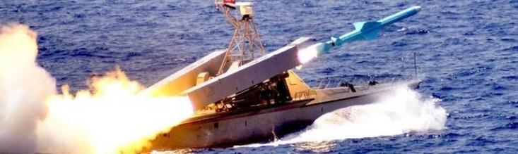 چندی پیش دریادار علیرضا تنگسیری فرمانده نیروی دریایی سپاه در یک گفتگوی تلویزیونی برای اولین بار اعلام کرد که این نیرو موشکهای کروز ضدکشتی با بُرد 700 کیلومتر را در اختیار دارد.