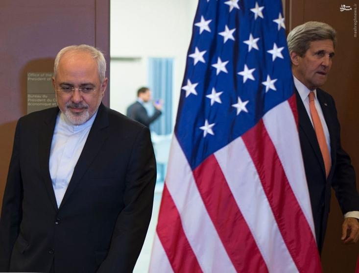 وزیر امور خارجه ایران با بیان اینکه هیچ مذاکرهای با آمریکا در میان نیست، گفت: دولت کنونی آمریکا به جای بهانهتراشی، باید رفتارش را اصلاح کند.
