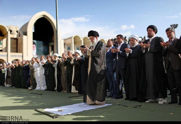 بنابر تصمیم شورای هماهنگی تبلیغات اسلامی با توجه به شرایط کرونایی کشور،  راهپیمایی روز جهانی قدس امسال برگزار نخواهد شد.