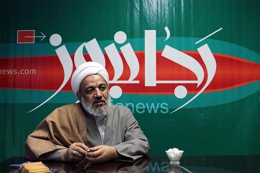 """حجتالاسلام آقاتهرانی: وحدتي كه مدنظر برخي محافل سياسي است، بيش از اينكه مبتني بر """"وحدت باهم"""" باشد، متكي به """"وحدت با يک نفر"""" است."""