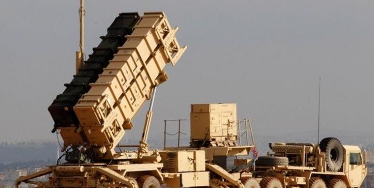وزارت خارجه آمریکا روز پنجشنبه موافقت خود با فروش ۱.۴ میلیارد دلار تسلیحات مربوط به سامانههای دفاع موشکی پاتریوت را به کویت اعلام کرد.