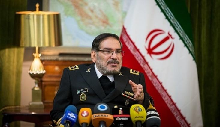 دبیر شورای عالی امنیت ملی نوشت: تبادل زندانیان، نتیجه مذاکره نبوده و هیچ مذاکرهای هم در آینده انجام نخواهد شد.