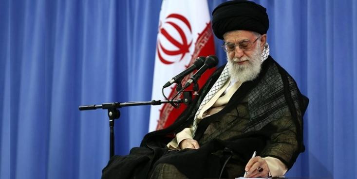 حضرت آیتالله خامنهای در پیامی خطاب به پرسنل نفتکشهای ایرانی عزامی به ونزوئلا فرمودند: حرکت شما حرکتی جهادی بود. کشور را سرافراز کردید.