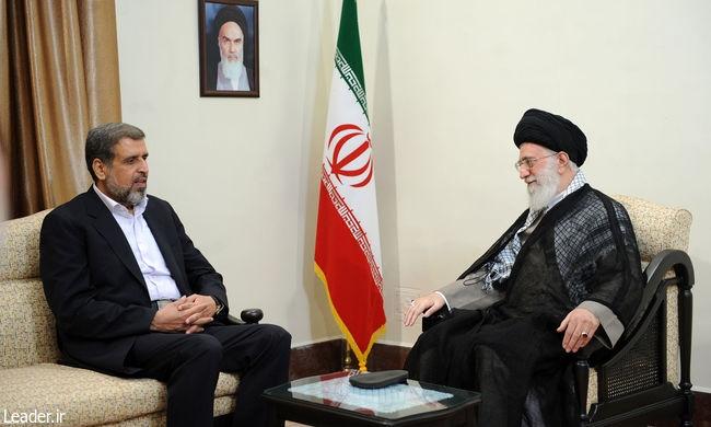 حضرت آیت الله خامنهای در پیامی درگذشت مجاهد مقاوم دکتر رمضان عبدالله را تسلیت گفتند.