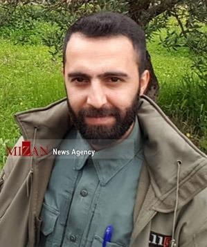 تصویر محمود موسوی مجد فرزند سیدکاظم، جاسوس  که با حکم دادگاه انقلاب اسلامی به اعدام محکوم شده است، برای اولین بار منتشر شد.