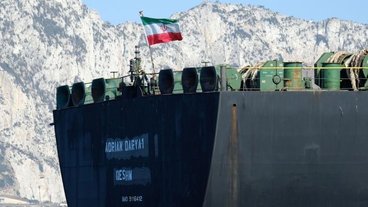 در سایه خط و نشان کشیدنهای آمریکا برای کشورمان، ایران یک کشتی دیگر را به مقصد ونزوئلا اعزام کرد تا اتحاد خود را با این کشور نشان دهد.