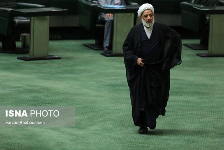 نماینده مردم تهران به عنوان رئیس کمیسیون فرهنگی در اجلاسیه اول مجلس یازدهم انتخاب شد.
