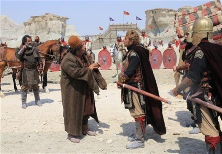 تصویربرداری سریال سلمان فارسی که از زمستان سال گذشته در شهداد کرمان آغاز شده بود پس از یک وقفهی چند ماهه دوباره شروع شد.