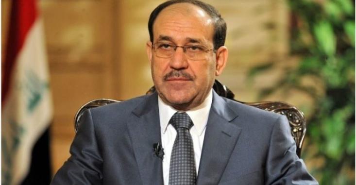 المالکی گفت: وزیر دفاع وقت آمریکا در آن زمان به صراحت گفت که تا زمانی که دولت المالکی سرکار باشد، ما از شما حمایت نخواهیم کرد.