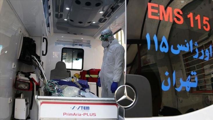 سخنگوی وزارت بهداشت از شناسایی ۲۶۱۳ بیمار جدید کووید۱۹ در کشور خبر داد.