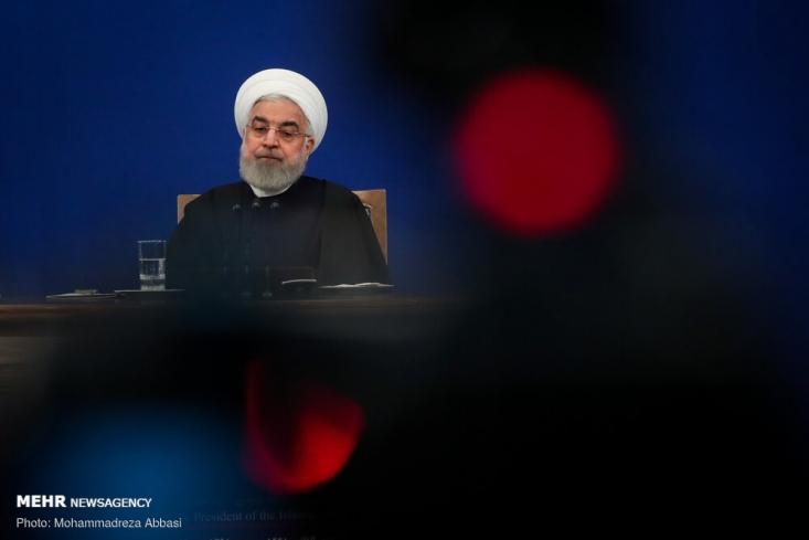 روحانی امروز گفت: به عنوان رئیس جمهور اینجا اعتراف میکنم که در حوزه مسکن عقب ماندگی داشتیم و بعضی طرحهای ما اجرایی و عملیاتی نشد.