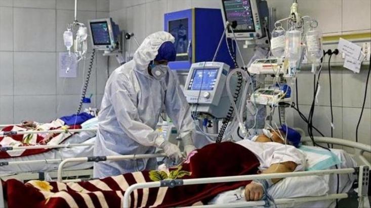 متاسفانه در طول ۲۴ ساعت گذشته، ۲۲۱ بیمار کووید۱۹ جان خود را از دست دادند که این بیشترین تعداد موارد مرگ روزانه بیماران در کشور است و مجموع جان باختگان این بیماری به ۱۲ هزار و ۳۰۵ نفر رسید.