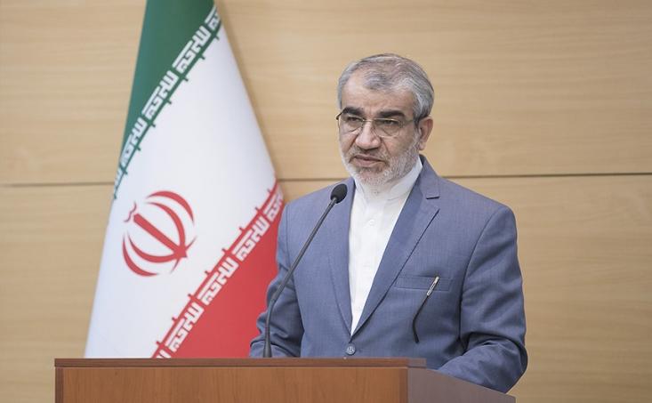 کدخدایی درباره بعضی از شایعات مبنی بر رایزنی احمدی نژاد با شورای نگهبان برای انتخابات ریاست جمهوری تاکید کرد که این موضوع کذب است.