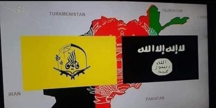 در حالی که به گفته مقامات امنیتی کابل، اعضای فاطمیون هیچگونه فعالیتی در افغانستان ندارند، برخی رسانههای خبری با سرمایهگذاری هنگفت پنتاگون، پروژه هراسافکنی را دنبال میکنند.