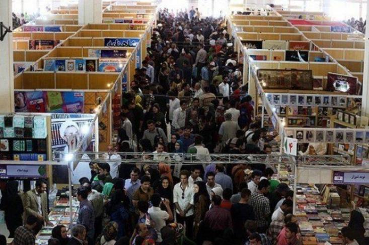 سخنگوی شورای سیاستگذاری نمایشگاه بینالمللی کتاب تهران از مصوبه این شورا مبنی بر لغو برگزاری نمایشگاه در سال جاری خبر داد.